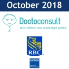 October 2018:  Doctoconsult, BIG BPI, RBC PE Summit