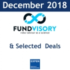 December 2018:  Fundvisory & 2018 selected deals