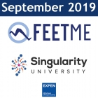 September 2019: FeetMe, Singularity & France Invest